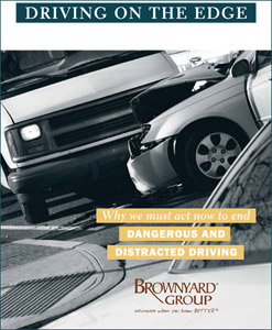 Distracted Driving Risk Management Brief