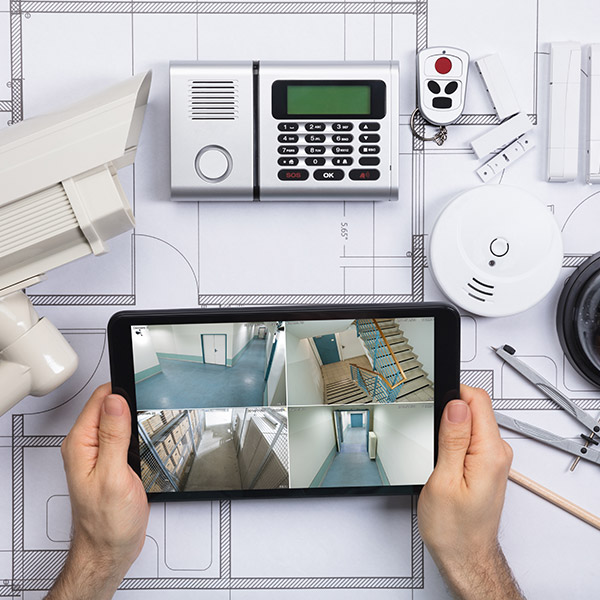 insurance for alarm services