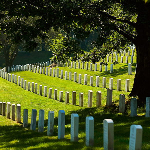 Insurance for cemeteries
