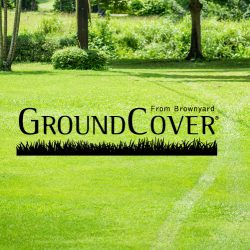 Groundcover insurance for lawncare services