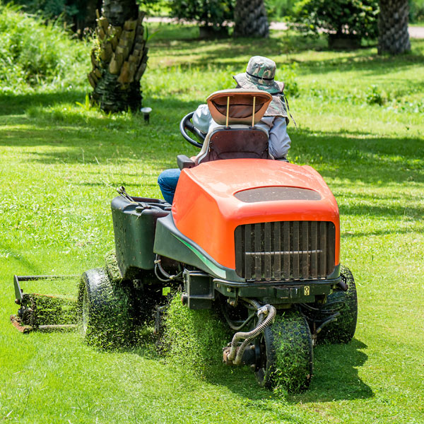 Lawncare Service Insurance