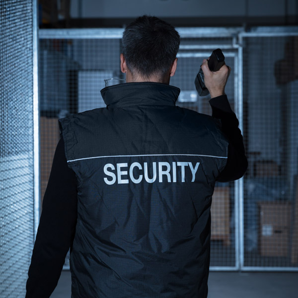 Brownguard insurance for security guards