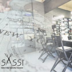 SASSI Salon & Spa Insurance